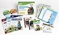 5th Grade Reading Success: Complete Learning Kit (Sylvan Language Arts Kits)