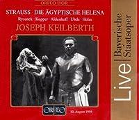 Agyptische Helena-Comp Opera