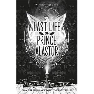 Prosper Redding: The Last Life of Prince Alastor: Book 2