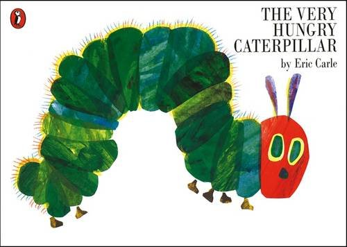 The Very Hungry Caterpillar (Picture Puffin S.)