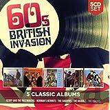 5 Classic Albums: 60S British