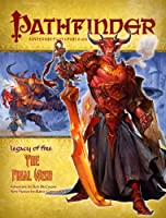 Pathfinder Adventure Path: Legacy of Fire : The Final Wish