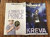 Billboard Live2016年9月 KREVA 浜崎貴司