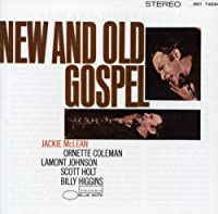 New And Old Gospel by Jackie McLean (2007-04-16)