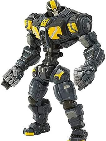 Astrobotsx A02-1 ロボット ArXgus 可動 LED 完成品 [並行輸入品]