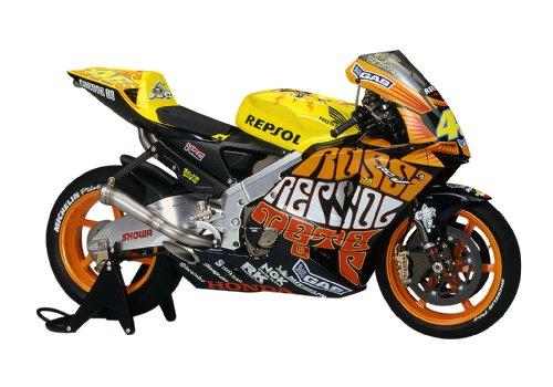 1/12 オートバイ レプソル Honda RC211V バレンシア 14097