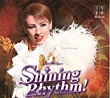 雪組宝塚大劇場公演ライブCD Shining Rhythm!