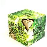 モクロック 24ピース (もくロック、MOKULOCK)