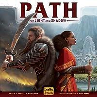 Path of Light & Shadow Board Games [並行輸入品]