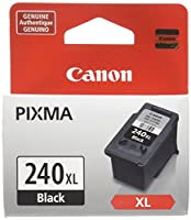 Canon PG-240XL Black Cartridge [並行輸入品]