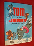 TOM AND JERRY ANNUAL 1975 画像