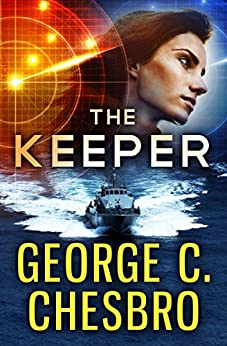 The Keeper by [Chesbro, George C.]
