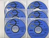 富士通ディスクトップパソコン一体型 FMV-LIFEBOOK SERIES K630 シリーズ用 Windows XP Pro リカバリーCD