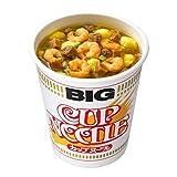 日清食品 カップヌードル ビッグ 101gx12個 画像