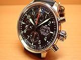 フォルティス 腕時計 FORTIS Flieger Pro Chronographフリーガープロ クロノグラフ 43mm Ref.705.21.11