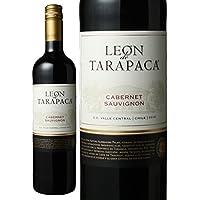 レオン・デ・タラパカ カベルネ・ソーヴィニヨン 2017 赤 ヴィンテージが異なる場合がございますのでご了承ください。