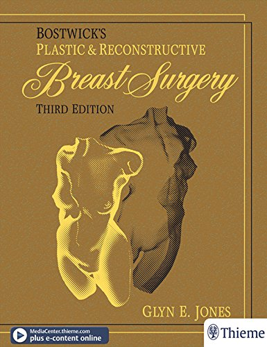 Bostwick's Plastic and Reconstructive Breast Surgery (English Edition)