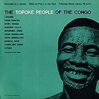 Topoke People of Congo