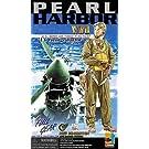 WWⅡ アメリカ陸軍航空隊 P-40 パイロット 中尉「ジョージ タイラー」 (パール・ハーバー)