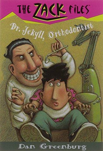 Zack Files 05: Dr. Jekyll, Orthodontist (The Zack Files)の詳細を見る