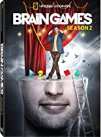 Brain Games: Season 2 [DVD] [Import]