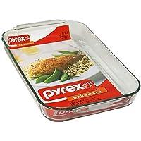 Pyrex?4-Qt Oblong Baking Dish by Pyrex