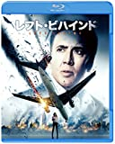 レフト・ビハインド [Blu-ray]