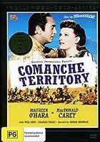 Comanche Territory [DVD] [Import]