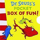 Dr Seuss's Box of Fun!. by Dr Seuss
