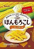 東ハト ほんもろこしペッパー香るバター味 45g ×12袋