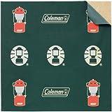 コールマン テントリペアキット ロゴ 170TA0060
