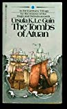 The Tombs of Atuan (The Earthsea Trilogy, Book 2)