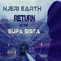 Return Of The Supa Sista