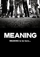 MEANING to be here... / To the Future [DVD]
