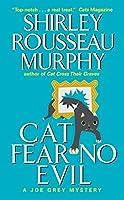 Cat Fear No Evil (Joe Grey Mystery Series)