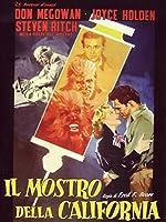 Il Mostro Della California [Italian Edition]