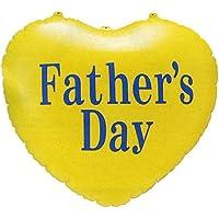 父の日 ビニール風船A Father's Day 40×45cm 6028