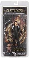 キャッチファイアー - Katnissフィギュア  CATCHING FIRE - Katniss figure