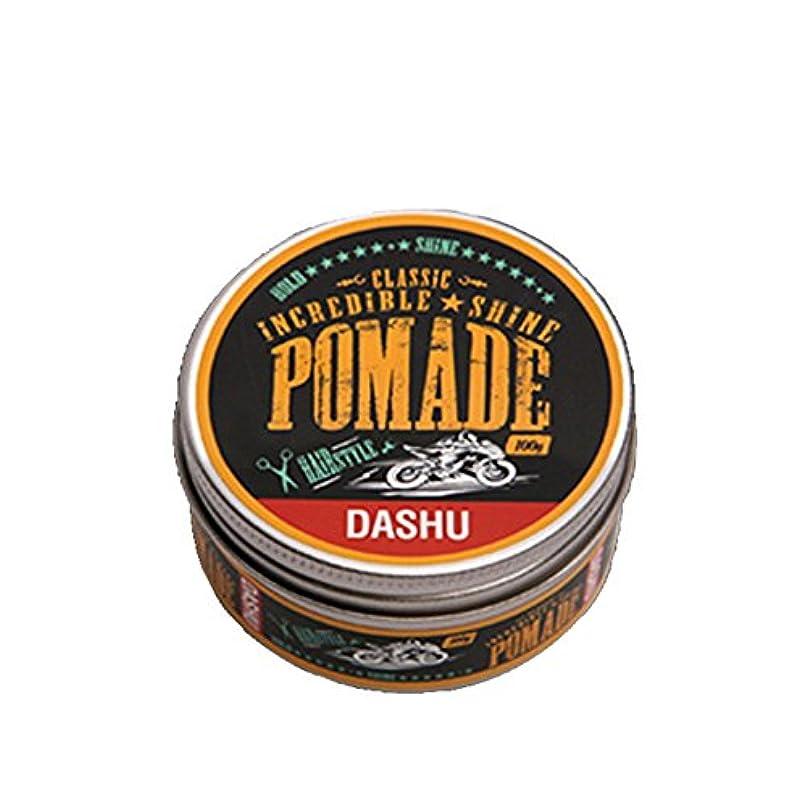 森電話受粉する[DASHU] ダシュ クラシック 信じられないほどの輝き ポマードワックス Classic Incredible Shine Pomade Hair Wax 100ml / 韓国製 . 韓国直送品