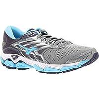 (ミズノ) Mizuno レディース ランニング・ウォーキング シューズ・靴 Wave Horizon 2 Running Shoe [並行輸入品]