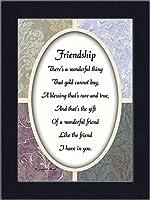 友情、Best Friend友達ギフト、写真フレーム、7x 977923