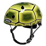 Nutcase(ナットケース) Little Nutty / Turtle   幼児・子供用ヘルメット / XSサイズ:48cm52cm