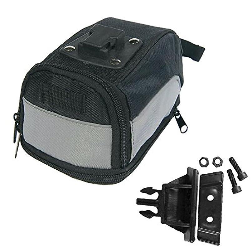 シーボード表向き巧みなBike Cycling Saddle Outdoor Pouch Back Seat Bag Basket Bicycle Racing Saddle Bag RUKEY