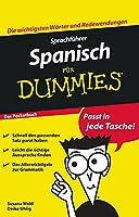 Sprachfuhrer Spanisch fur Dummies Das Pocketbuch