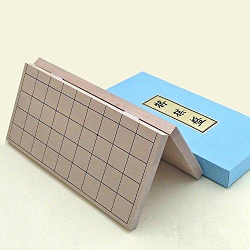[해외]장기판 새로운 계림 (아가 찌스) 6 ?折 장기판/Shogi board Shin Katsura (Agachisu) No. 6 Fold Shogi board