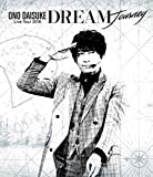 小野大輔 LIVE TOUR 2018「DREAM Journey」 Blu-ray (特典なし)/