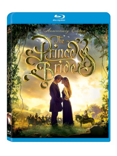Princess Bride: 25th Anniversary Edition [Blu-ray] [Import]