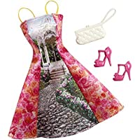 バービーファッションドレス( cfx99 )