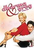 ダーマ&グレッグ シーズン2 DVD‐BOX 画像