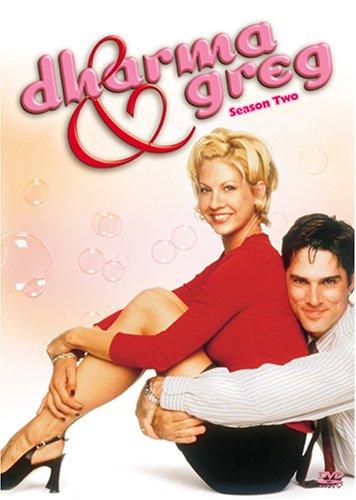 ダーマ&グレッグ シーズン2 DVD‐BOXの詳細を見る